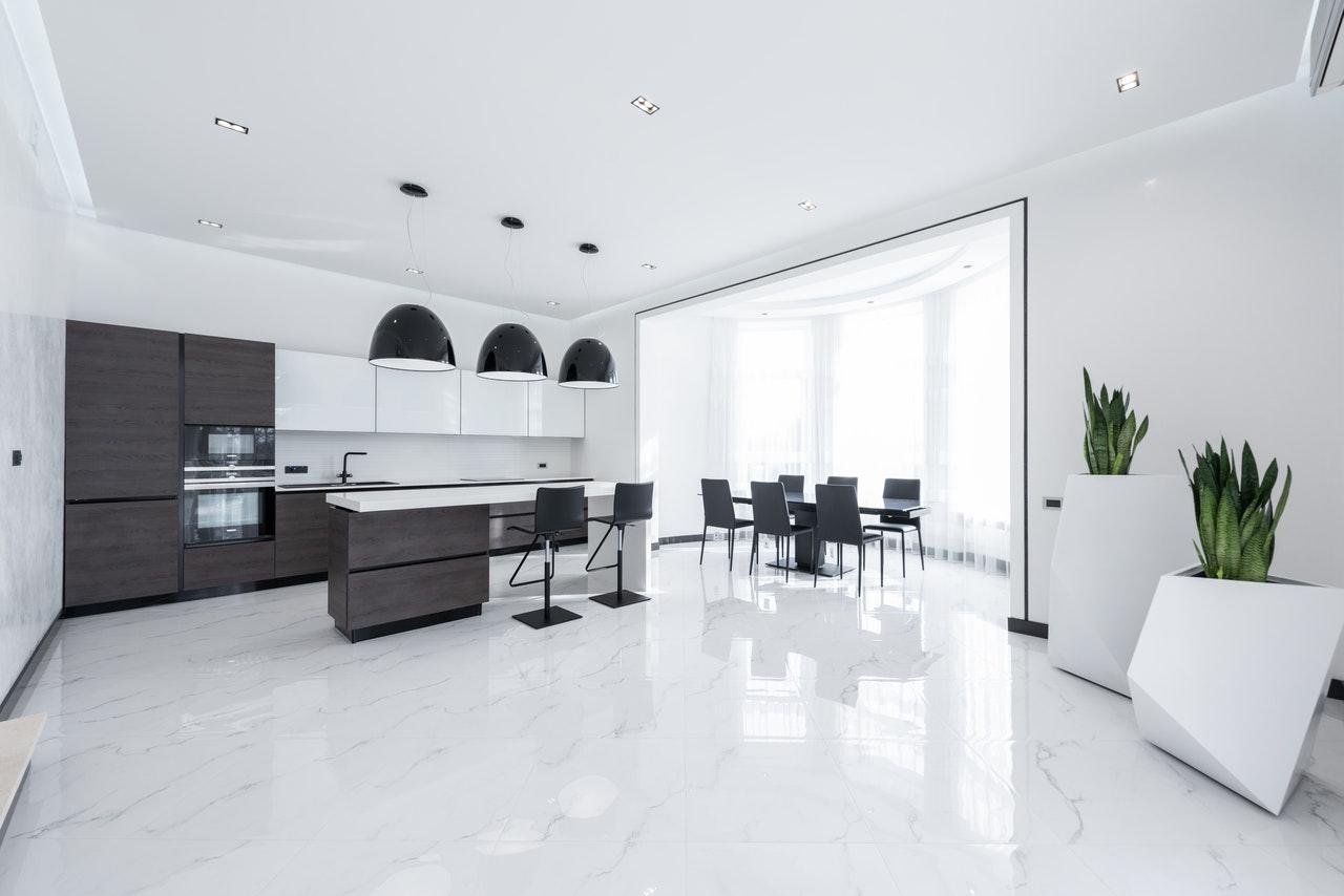 Epoxy Flooring & Concrete Services